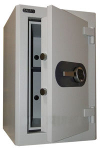 Foto Trezor SALVUS II. bezpečnostní třída dle EN 1143-1