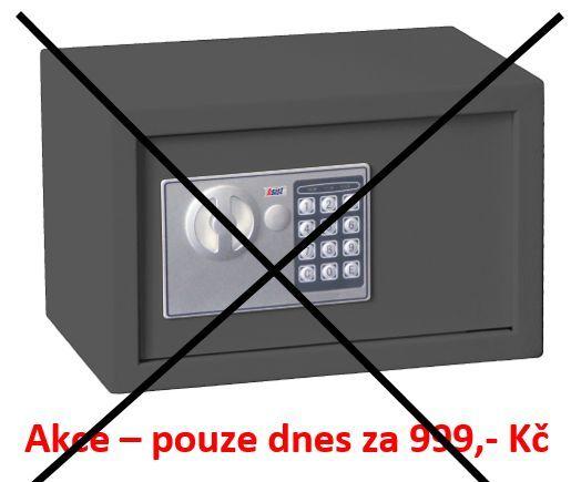 Trezor Asist české Budějovice