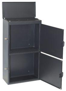 Box - schránka pro on-line předávání souborů